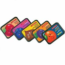 (1) Scented Stamp Pad Washable Ink Non Toxic Oaccupational Therapy Autism