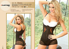 Powernet Body Shaper Fajate Reductoras Colombiana Magic faja Girdle Cinturilla