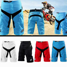MTB Moto Pants Off-road Bicycle Mountain Bike Cycling Downhill Sports BMX Shorts