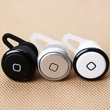 New Wireless Bluetooth Headset Earphone Headphone For iPhone 5 5s Samsung Phone