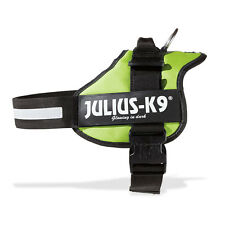 Julius K9 Original Powerharness Dog Harness kiwi NEW