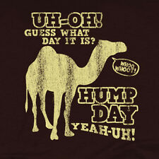 Guess What Day it is hump day t shirt wednesday camel shirt humpday