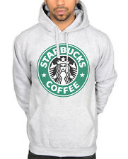 """Sale"" Starbucks Coffee House Graphic Hoodie Jumper Pullover Design Retro Cool"