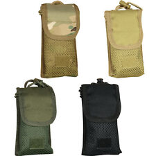 Viper 600D Cordura Modular Mobile Smart Phone Pouch Military Camping Hunting