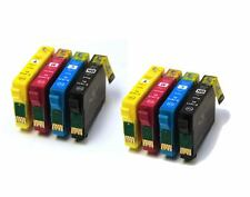 2 Full Sets Compatible 18XL Series Ink Cartridges to replace T1816