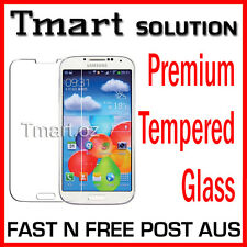 Premium Tempered Glass LCD Screen Protector FOR Samsung Galaxy S4 i9500 or iPh4s