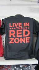 Case IH Live In The Red Zone Tee Shirt