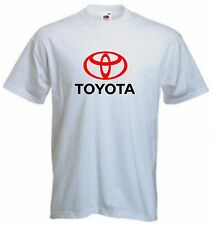 Toyota Mens T-Shirt