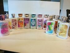 BATH BODY WORKS BODY LOTION MIXED SCENTS YOUR COICE NEW FULL SIZE