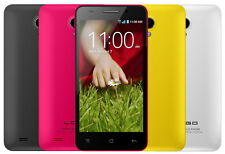 """USA Stock Unlocked 4.5"""" Quad Core Android 4.4 Smartphone 512M 4G 3G WiFi GSM GPS"""