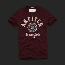 Brand New Mens Abercrombie & Fitch - A&F Muscle Fit Tshirt **FAST DELIVERY**
