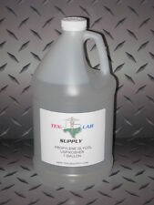 Tex Lab Supply Propylene Glycol PG USP/Kosher Various Sizes  FREE SHIPPING!!