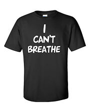 I Can't Breathe T-Shirt Justice For Eric Garner Lebron James S-5XL MANY COLORS!