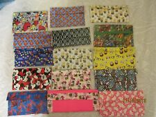 HANDMADE CHOICES DUCK TAPE SINGLE WALLETS