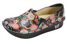 Alegria Debra Professional Style DEB 480 (Paisley Party) All Sizes