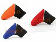 Neoprene Golf Blade Putter Head Cover For Odyssey Scotty Cameron Ping Taylormade