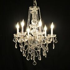European Crystal Chandelier Authentic Traditional Chandeliers Victorian Design