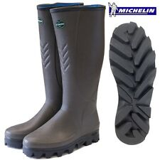 Le Chameau Michelin Ceres Neoprene wellingtons shooting fishing,Free boot bag!!!