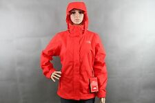 NWT THE NORTH FACE WOMEN'S RESOLVE  HyVent JACKET 100% AUTHENTIC W/SHIPPING