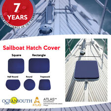 Sailboat Hatch Cover