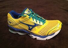 """MIZUNO Wave CREATION 13 """"BRAZIL"""" Running Shoes, Women's Sneakers, collectible"""