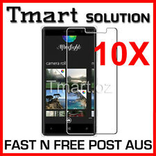 Ultra Clear & Matte Anti Glare LCD Screen Protector Guard FOR Nokia Lumia 830