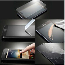 100% Tempered Glass Film Screen Protector for Samsung Galaxy S3/S4/S5 Note 2 3 4