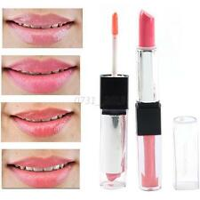 8 Colors Waterproof Lip Stick/Lip Gloss Lip Brillant Lipstick Pen Beauty Makeup