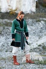 Medieval Costume , Medieval Flax linen Men's Tunic