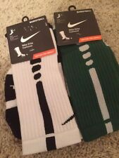 NWT Nike Elite Socks L 8-12 (Multiple Colors) $12.50 FREE SHIPPING