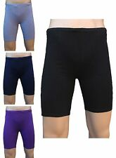 CHEX Premium Cotton Lycra Mens Keep Fit Fitness Training Running Jogging Shorts