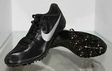 Men's Nike Zoom JA Fly, Track & Field Shoes, W/ SPIKES!, Black, Sizes 7,10, 12.5