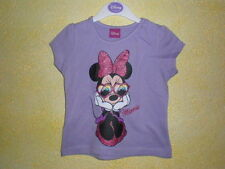 Disney Minnie Mouse  Shirt , Gr.86, 92, 98, 104,