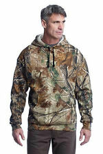 Russell outdoors REALTREE Pullover Hooded Sweatshirt,highest quality,great gift