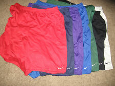 Nike Mens Mesh Shorts- Hot Item! Low Price, Mix and Match - No Pocket