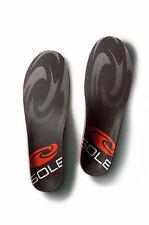 SOLE SOFTEC ULTRA FOOTBEDS CUSTOM ORTHOTIC HEAT MOLDABLE SHOE INSOLES INSERTS