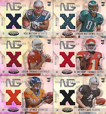 2014 Certified New Generation Materials Complete Your Set!