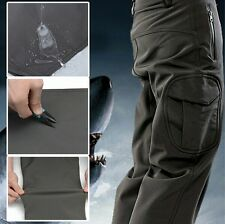 Outdoor Lurker Shark skin Soft Shell TAD V 4.0 Camouflage Waterproof Mens Pants