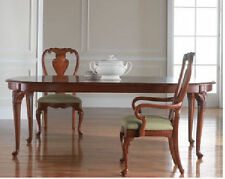 Thomasville Furniture Collector's Cherry Centennial Oval Dining Table FREE SHIP