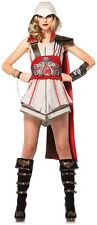 Assassins Creed Ezio Girl Adult Womens Costume