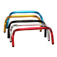 Single Speed Cycling Bicycle Track Bike Drop Style Handlebar Bend Bar Fixed Gear