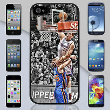 New Blake Griffin LA Clippers Dunk Apple iPhone & Samsung Galaxy Case Cover