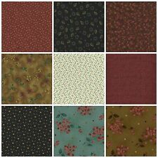 BRAMBLE BERRIES Collection by The Buggy Barn Quilting Fabric Henry Glass & Co.