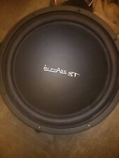 in phase sub woofer xt15 15