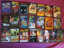 Pick Your Breygent Classic Sci-Fi & Horror Poster Collector Card