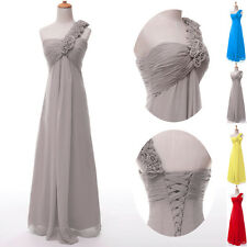 MULTI Styles Formal LONG Mother Of The Bride / Groom Evening Party Dresses Gowns
