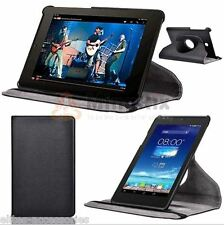 Sleek Flip Case Cover 360 Degree leather Asus Fonepad 7 ME175CG Dual Sim Tablet