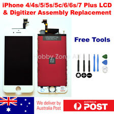 iPhone 4/4S/5/5S/5C/6 Plus Replacement LCD Touch Screen Digitizer Glass Assembly