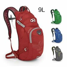 OSPREY Outdoor Cycling Hydration Backpack Water Bladder Bike Viper 9L Bike Bag