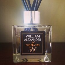 WILLIAM ALEXANDER NEW DESIGNER LUXURY OIL REED DIFFUSER SCENT SURROUND VARIETY